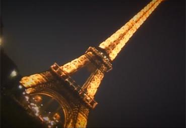 Postboda en Paris – Adrián y Arena