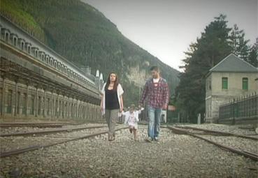 Videoclip Juan Carlos, Marimar y Mara