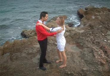 Videoclip Miguel y María