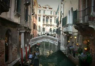 Post Boda Venecia – Miguel Ángel y Elena