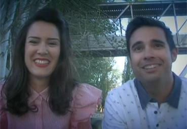Testimonio Jorge y Lorena