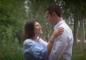 Videoclip Jaime y Rosana