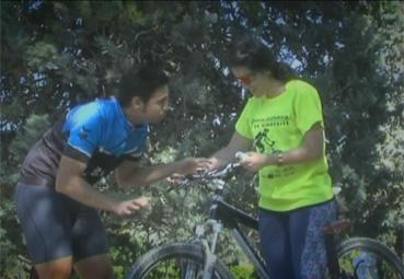 Videoclip Jorge y Lorena