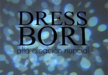 Dress-Bori Colección 2018