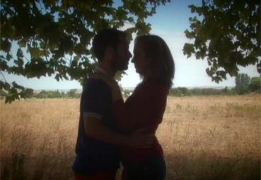 Videoclip Ainhoa y Carlos