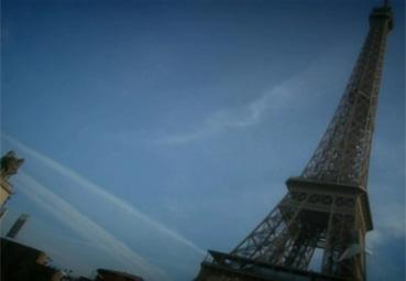 Post Boda Paris Yasmin y Nassr