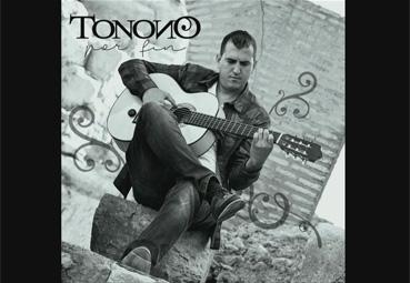 Tonono «Nena»  Álbum – Por Fin
