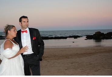 Exteriores Santander  Alberto y Ana