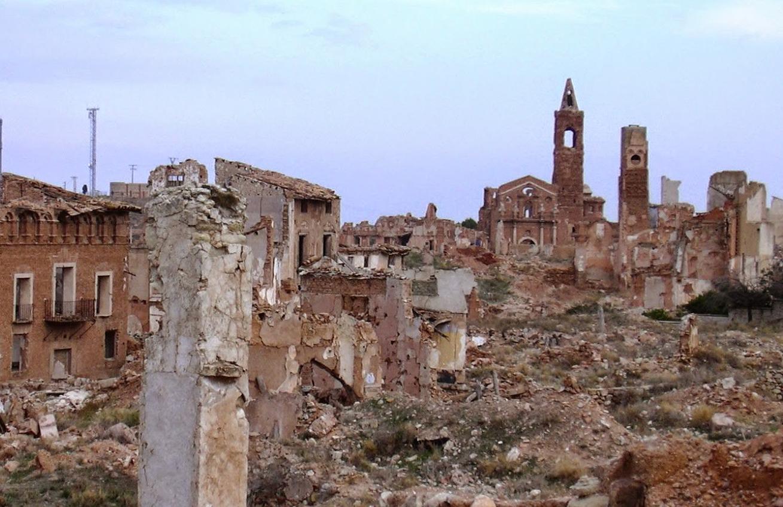 Añoranzas en Belchite-Carisma Aragonés