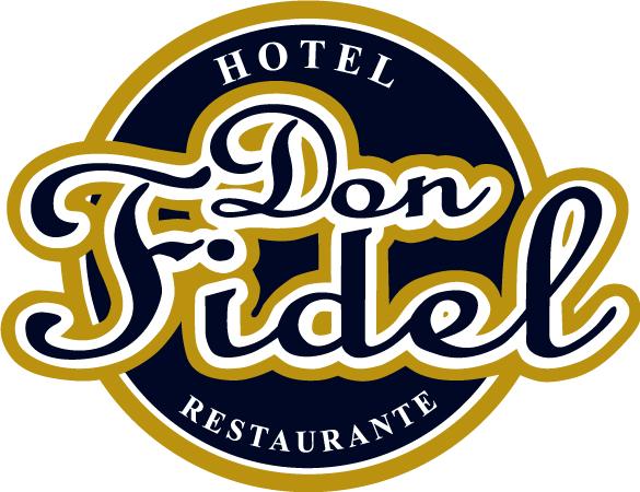 Intro Hotel Restaurante Don Fidel-Jornada puertas abiertas Abril 19