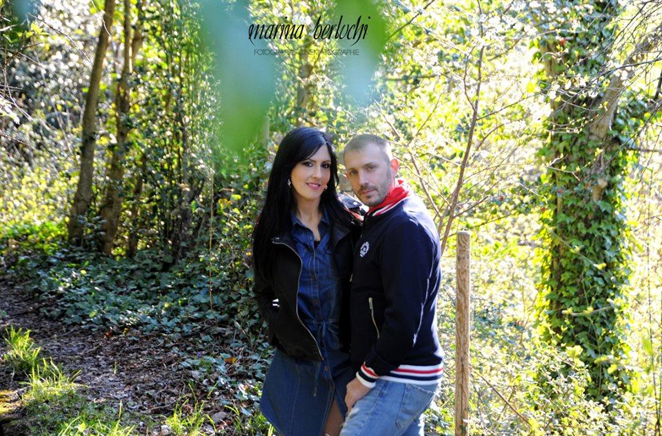 Videoclip-Marcos y Raquel